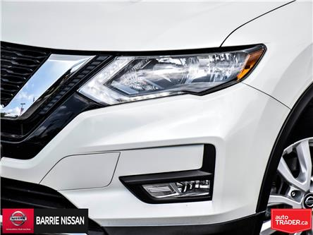 2017 Nissan Rogue SV (Stk: P4601) in Barrie - Image 2 of 27