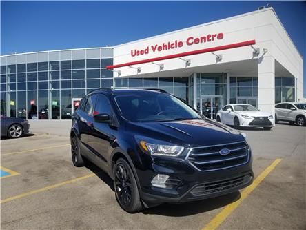 2017 Ford Escape SE (Stk: U194270A) in Calgary - Image 1 of 26