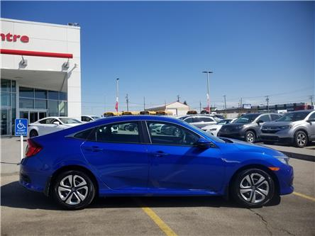 2018 Honda Civic LX (Stk: U194292) in Calgary - Image 2 of 25