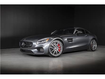2016 Mercedes-Benz AMG GT S (Stk: MU2138A) in Woodbridge - Image 2 of 19