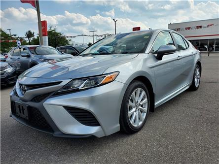 2018 Toyota Camry SE (Stk: CP0206) in Mississauga - Image 1 of 21