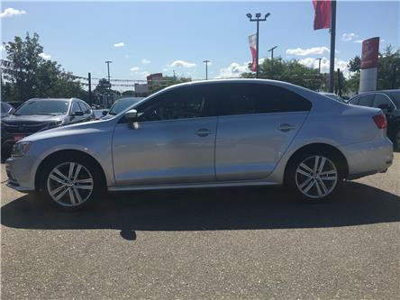 2015 Volkswagen Jetta 2.0 TDI Highline (Stk: HC2500A) in Mississauga - Image 2 of 24