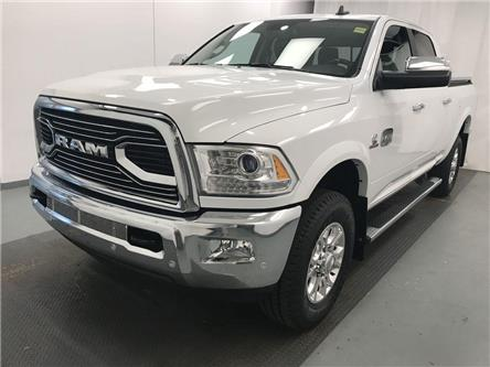 2018 RAM 3500 Longhorn (Stk: 208913) in Lethbridge - Image 2 of 36