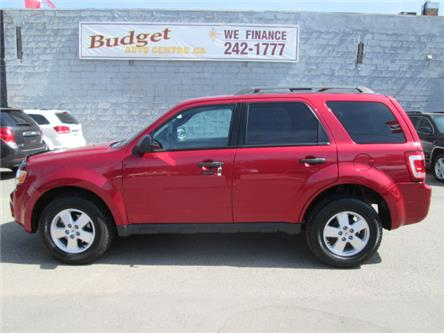 2012 Ford Escape XLT (Stk: bp716) in Saskatoon - Image 1 of 16