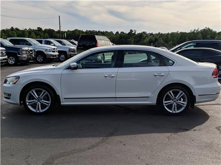 2014 Volkswagen Passat 2.0 TDI Highline (Stk: 10476) in Lower Sackville - Image 2 of 19