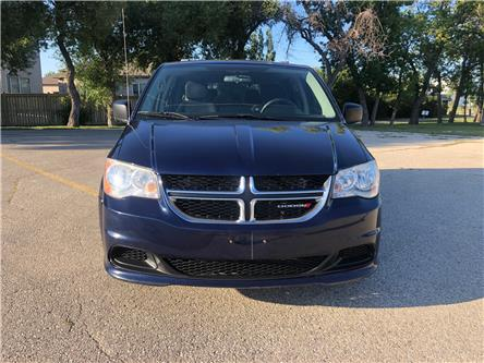 2012 Dodge Grand Caravan SE/SXT (Stk: ) in Winnipeg - Image 2 of 22