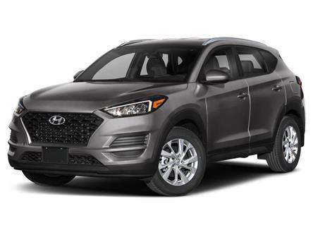2019 Hyundai Tucson Preferred (Stk: 19268) in Rockland - Image 1 of 9