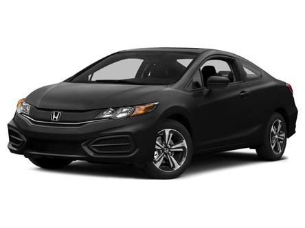 2014 Honda Civic EX (Stk: MM883A) in Miramichi - Image 1 of 10