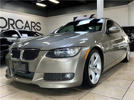 2008 BMW 335i  (Stk: AP1953) in Vaughan - Image 1 of 17