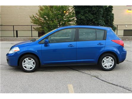 2011 Nissan Versa 1.8S (Stk: 1908345) in Waterloo - Image 2 of 24