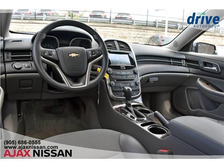 2015 Chevrolet Malibu 1LT (Stk: U124B) in Ajax - Image 2 of 29