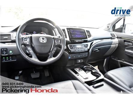 2017 Honda Pilot Touring (Stk: P5158) in Pickering - Image 2 of 37