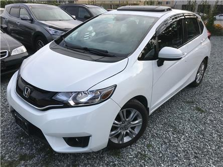 2015 Honda Fit EX (Stk: 110769) in Abbotsford - Image 2 of 24