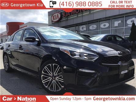 2020 Kia Forte GT | BRAND NEW | TURBO | $199 BI-WEEKLY | (Stk: FO20003) in Georgetown - Image 1 of 31