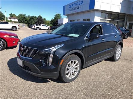 2019 Cadillac XT4  (Stk: 143238) in Milton - Image 1 of 15