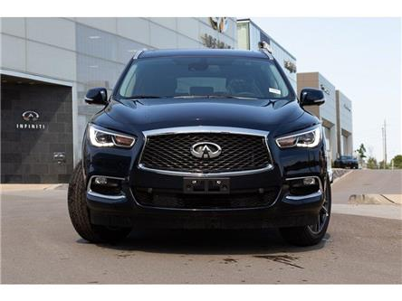 2020 Infiniti QX60 ProACTIVE (Stk: 60649) in Ajax - Image 2 of 30