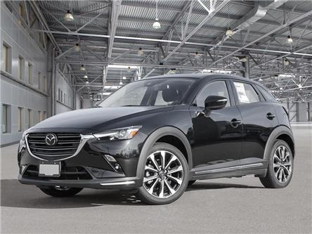 2019 Mazda CX-3 GT (Stk: 19120) in Toronto - Image 1 of 23