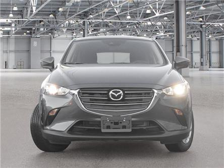 2019 Mazda CX-3 GS (Stk: 19161) in Toronto - Image 2 of 23