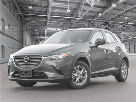 2019 Mazda CX-3 GS (Stk: 19204) in Toronto - Image 1 of 23