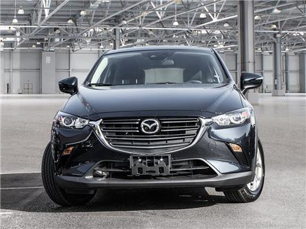 2019 Mazda CX-3 GS (Stk: 19390) in Toronto - Image 2 of 23