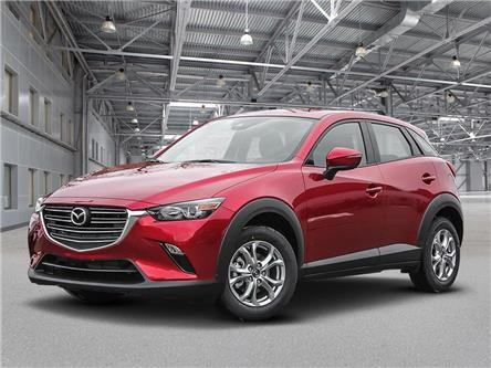 2019 Mazda CX-3 GS (Stk: 19520) in Toronto - Image 1 of 21