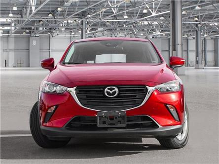 2019 Mazda CX-3 GX (Stk: 19526) in Toronto - Image 2 of 23