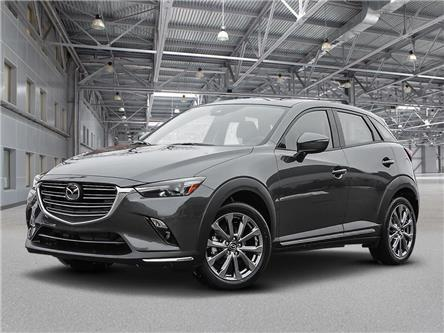 2019 Mazda CX-3 GT (Stk: 19535) in Toronto - Image 1 of 23