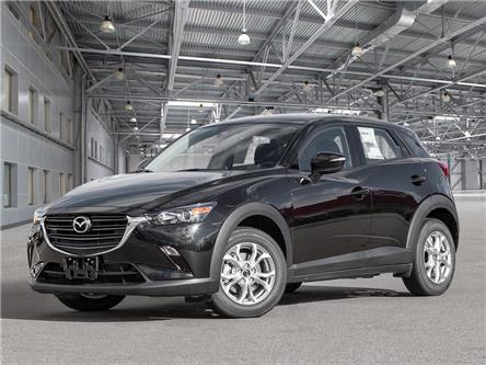 2019 Mazda CX-3 GS (Stk: 19547) in Toronto - Image 1 of 23