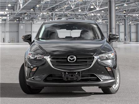 2019 Mazda CX-3 GS (Stk: 19547) in Toronto - Image 2 of 23