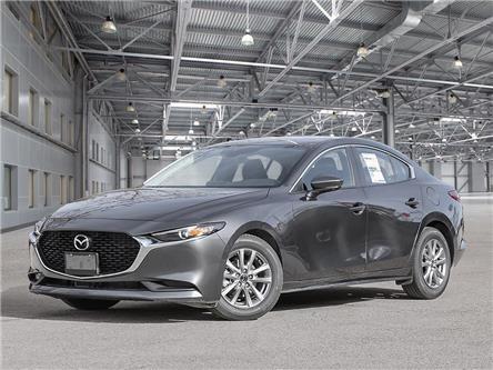 2019 Mazda Mazda3 GX (Stk: 19562) in Toronto - Image 1 of 23