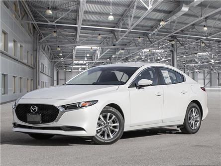 2019 Mazda Mazda3 GX (Stk: 19565) in Toronto - Image 1 of 23