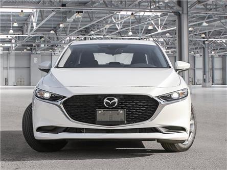 2019 Mazda Mazda3 GX (Stk: 19565) in Toronto - Image 2 of 23