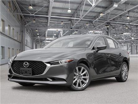 2019 Mazda Mazda3 GT (Stk: 19576) in Toronto - Image 1 of 23
