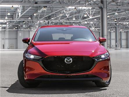 2019 Mazda Mazda3 Sport GS (Stk: 19601) in Toronto - Image 2 of 11