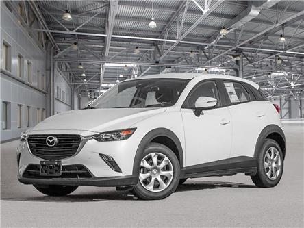 2019 Mazda CX-3 GX (Stk: 19596) in Toronto - Image 1 of 23