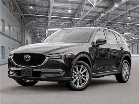 2019 Mazda CX-5 GT w/Turbo (Stk: 19266) in Toronto - Image 1 of 23