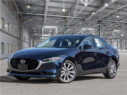 2019 Mazda Mazda3 GT (Stk: 19408) in Toronto - Image 1 of 23