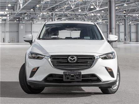 2019 Mazda CX-3 GS (Stk: 19124) in Toronto - Image 2 of 23