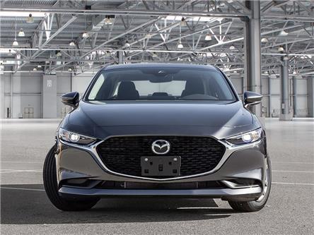 2019 Mazda Mazda3 GS (Stk: 19327) in Toronto - Image 2 of 23