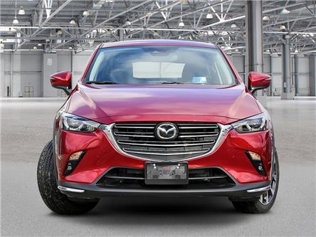2019 Mazda CX-3 GT (Stk: 19316) in Toronto - Image 2 of 23