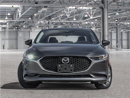 2019 Mazda Mazda3 GS (Stk: 19414) in Toronto - Image 2 of 23