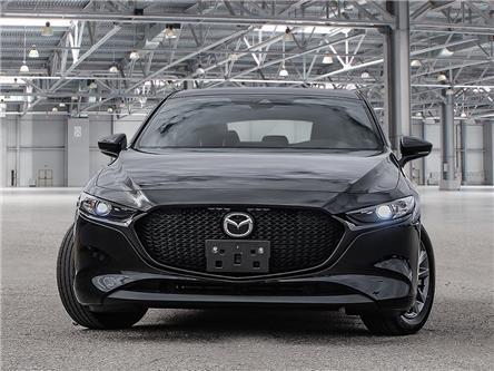 2019 Mazda Mazda3 Sport GS (Stk: 19446) in Toronto - Image 2 of 23