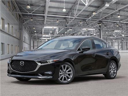 2019 Mazda Mazda3 GT (Stk: 19350) in Toronto - Image 1 of 23