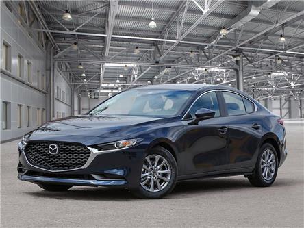 2019 Mazda Mazda3 GS (Stk: 19415) in Toronto - Image 1 of 23