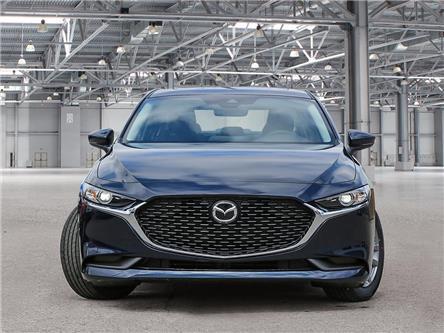 2019 Mazda Mazda3 GS (Stk: 19415) in Toronto - Image 2 of 23