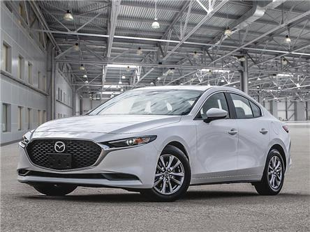 2019 Mazda Mazda3 GS (Stk: 19280) in Toronto - Image 1 of 23