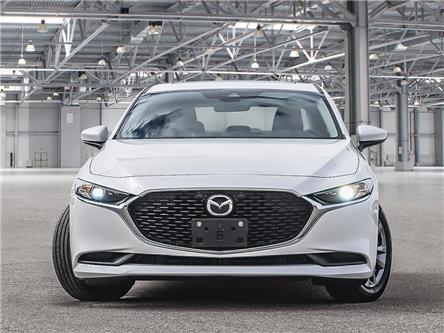 2019 Mazda Mazda3 GS (Stk: 19280) in Toronto - Image 2 of 23