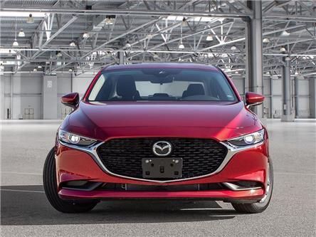 2019 Mazda Mazda3 GS (Stk: 19385) in Toronto - Image 2 of 23
