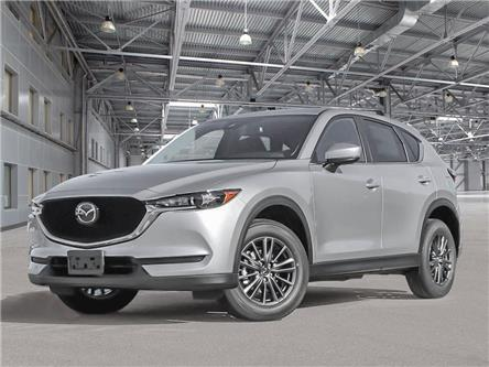 2019 Mazda CX-5 GS (Stk: 19293) in Toronto - Image 1 of 23