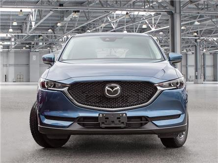 2019 Mazda CX-5 GS (Stk: 19319) in Toronto - Image 2 of 23
